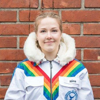 Niina Ikonen