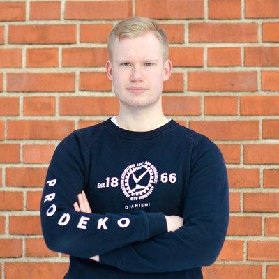 Anton Mikkonen