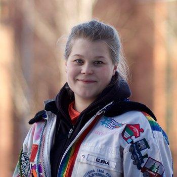 Elena Pitkänen
