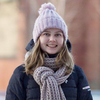 Heidi Fontell