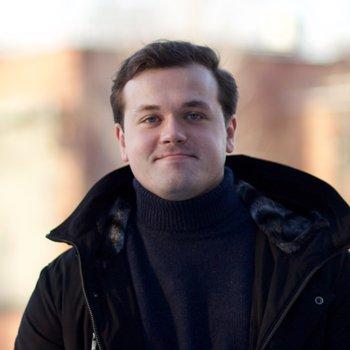 Heikki Saarenhovi