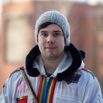 Joel Kauppi