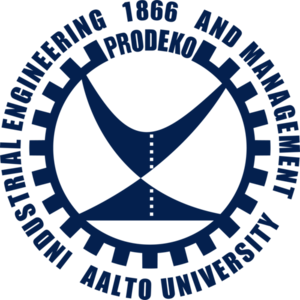 Prodeko logo